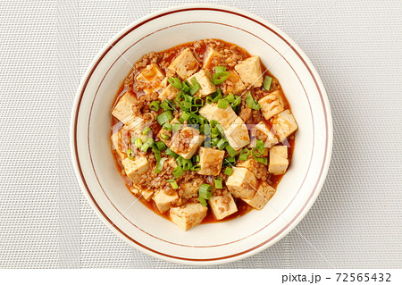 麻婆豆腐 72565432