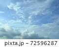 東京の空(2020年) 72596287