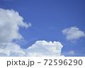 東京の空(2020年) 72596290