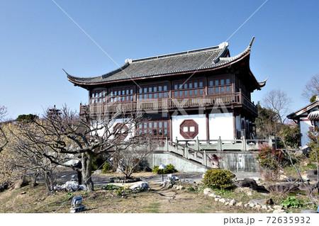 兵庫県たつの市にある御津自然公園 72635932