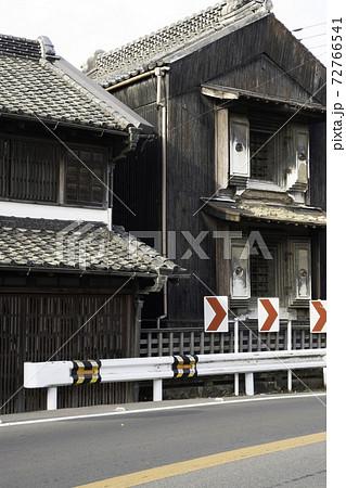 日光街道杉戸宿の旧家 小島定右衛門邸 72766541