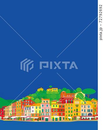 ポルトフィーノ portofino イタリア 72792692