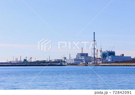 原子力発電所 茨城県 72842091