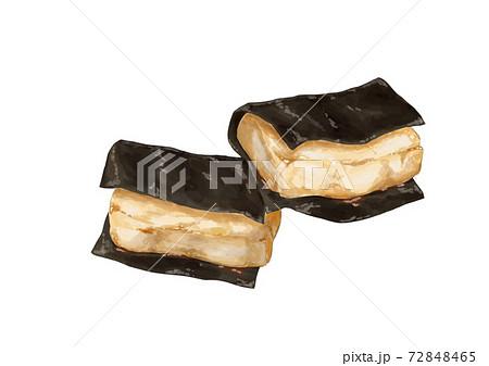 砂糖醤油餅 72848465