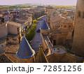 オリテ城 スペイン 72851256