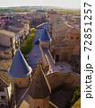 オリテ城 スペイン 72851257
