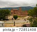 ザビエル城 スペイン 72851408