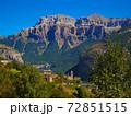 ピレネー スペイン 72851515