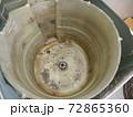 汚れた全自動洗濯機の内側 分解掃除03 72865360