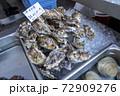 牡蠣小屋 貝類 岩牡蠣 美味しい 食べ放題 味覚 オイスター 72909276