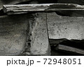 おしゃれで健康的な美しい竹炭 72948051