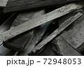 おしゃれで健康的な美しい竹炭 72948053