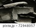 おしゃれで健康的な美しい竹炭 72948057
