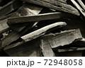 おしゃれで健康的な美しい竹炭 72948058