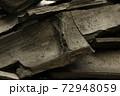 おしゃれで健康的な美しい竹炭 72948059
