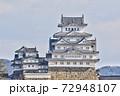 世界遺産姫路城 72948107