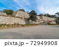 巽櫓(明石城跡) 72949908