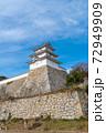巽櫓(明石城跡) 72949909