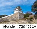 巽櫓(明石城跡) 72949910