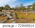 武蔵の庭園(明石城跡) 72949914