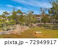 武蔵の庭園(明石城跡) 72949917