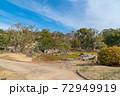 武蔵の庭園(明石城跡) 72949919