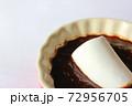 チョコレートフォンデュ マシュマロ 72956705