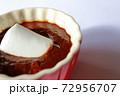 チョコレートフォンデュ マシュマロ 72956707