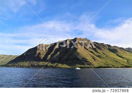 ハワイで普段いかないところへ行ってみた 72957808