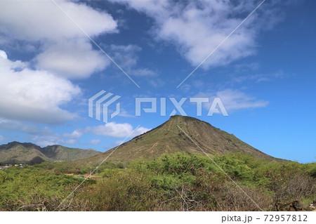 ハワイで普段いかないところへ行ってみた 72957812