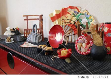 骨董品も集まれば立派なミュージアム 72958053