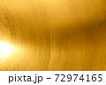写真素材 金箔 金 金色 黄金 ゴールド 背景素材 72974165