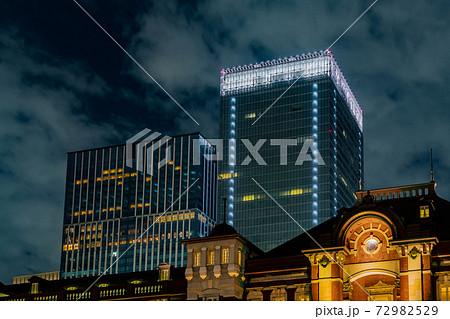 【東京都】東京駅前 72982529