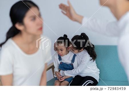 Family violence 72983459