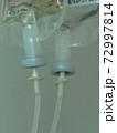 (第3波)病院療養・感染予防・医療現場イメージ 72997814