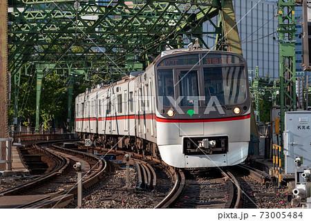 都営地下鉄5300形(京急線内) 73005484