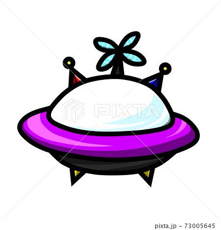 小さな宇宙船 73005645