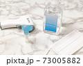 新型コロナウイルスの予防、検査、ワクチン、病院のイメージ 73005882