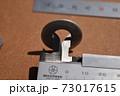 ノギスによる測定イメージ 73017615