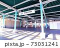 京王線府中競馬正門前駅 73031241