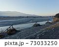 信玄堤公園(冬) 73033250