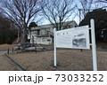信玄堤公園(冬) 73033252