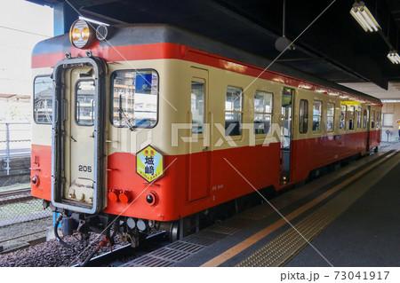 水島臨海鉄道 キハ20形 73041917
