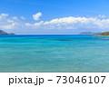 奄美大島_赤尾木湾の絶景 73046107