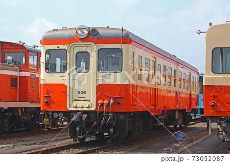 水島臨海鉄道 キハ20形 73052087