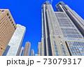 【東京都】東京都庁(新宿副都心) 73079317