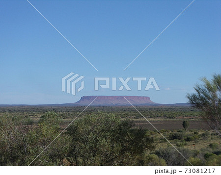 オーストラリアのコナー山 73081217