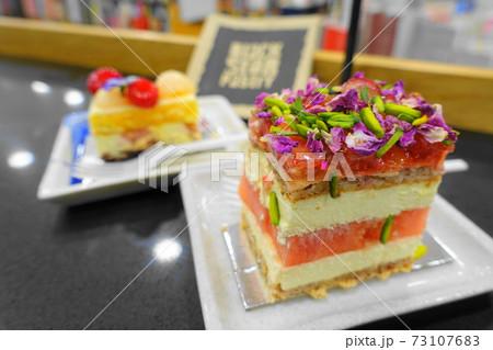 オーストラリア、シドニーのケーキ 73107683