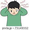頭痛 73149332