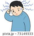 頭痛 73149333